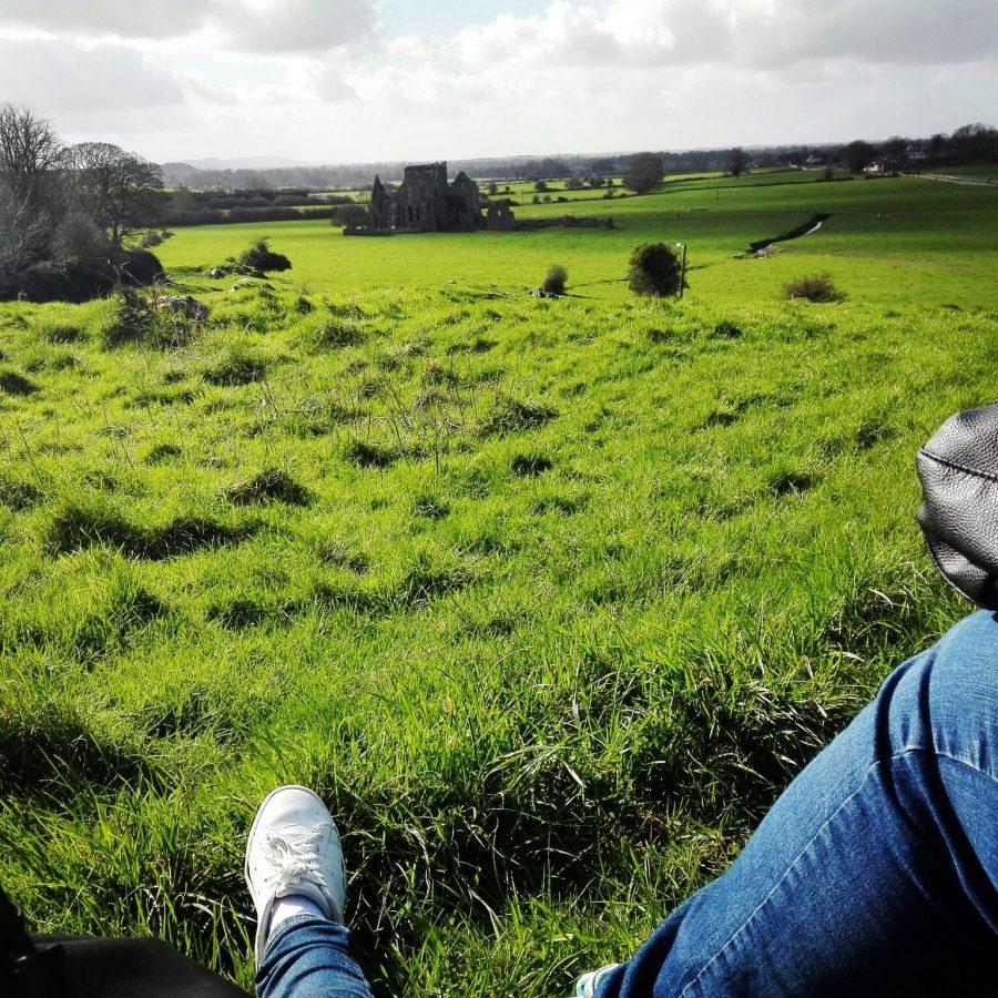 Irlanda es naturaleza y ser Au Pair de las mejores experiencias