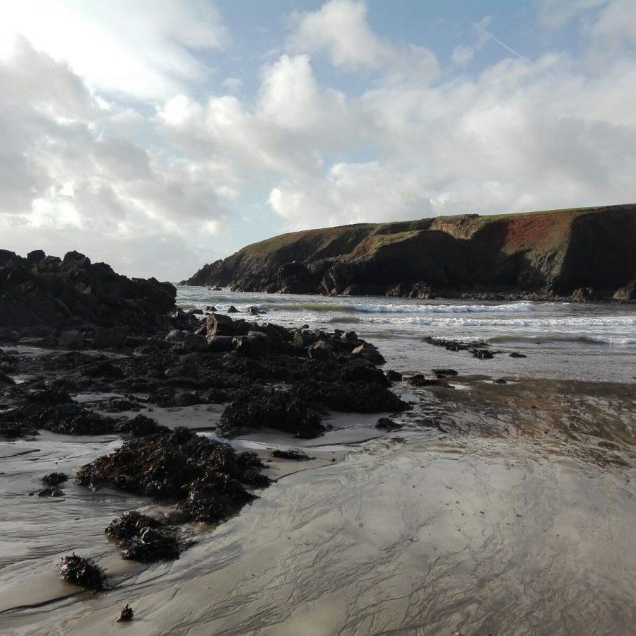 Irlanda es playa y naturaleza