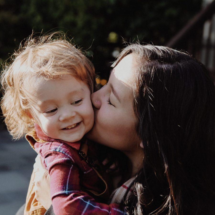 Ser Au Pair y trabajar con niños