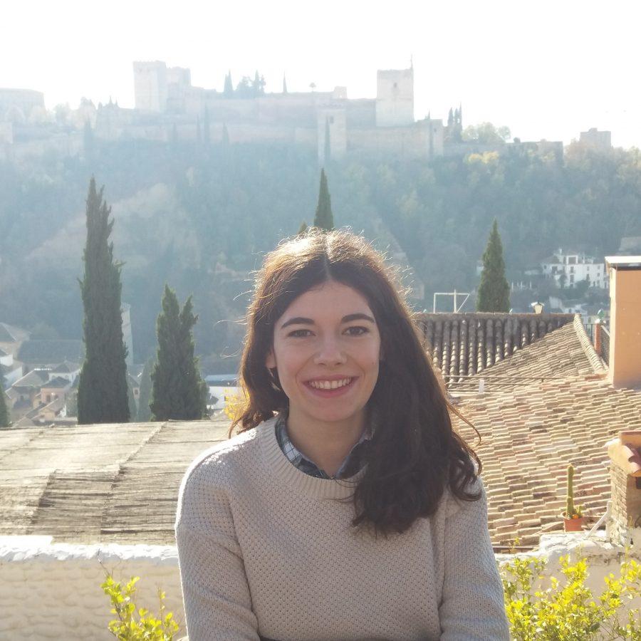 Imagen perfil Au Pair Sonia