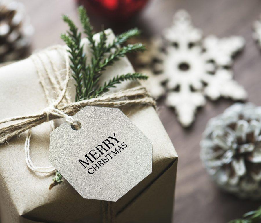Comprar regalos de Navidad para la familia Au Pair