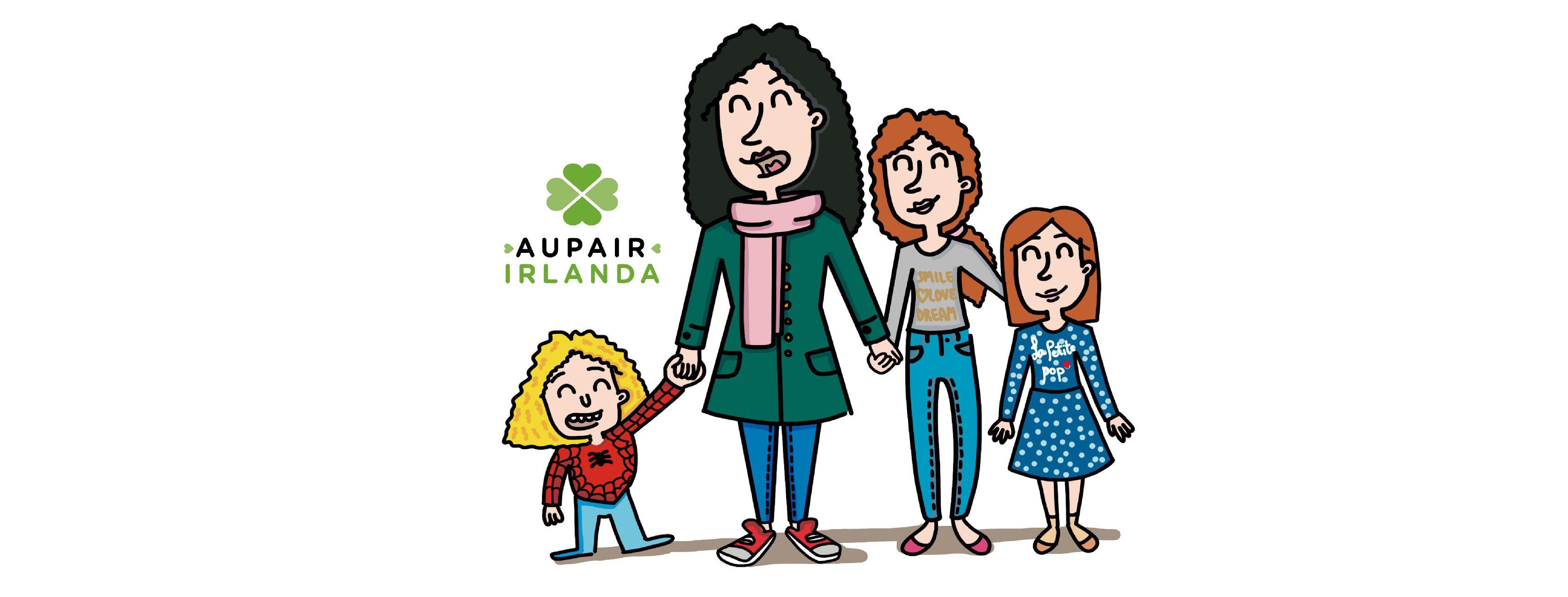 El blog de la Au Pair en Irlanda