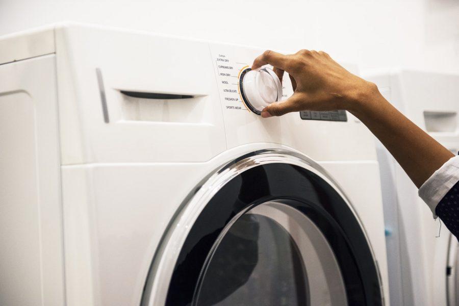La Au Pair no tiene que limpiar toda la casa ni poner lavadoras