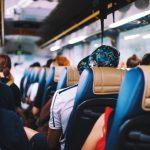 Líneas de autobús de Irlanda: salida del aeropuerto de Dublín