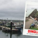 ¿Qué enchufe se utiliza en Irlanda? + Ruta por el Dingle (Part.2)
